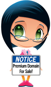 Premium domain for sale!